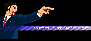 Galerie de ShinyGiratina - Objection votre honneur !