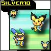 Galerie de ShinyGiratina - Voici l'avatar de Silver10 !