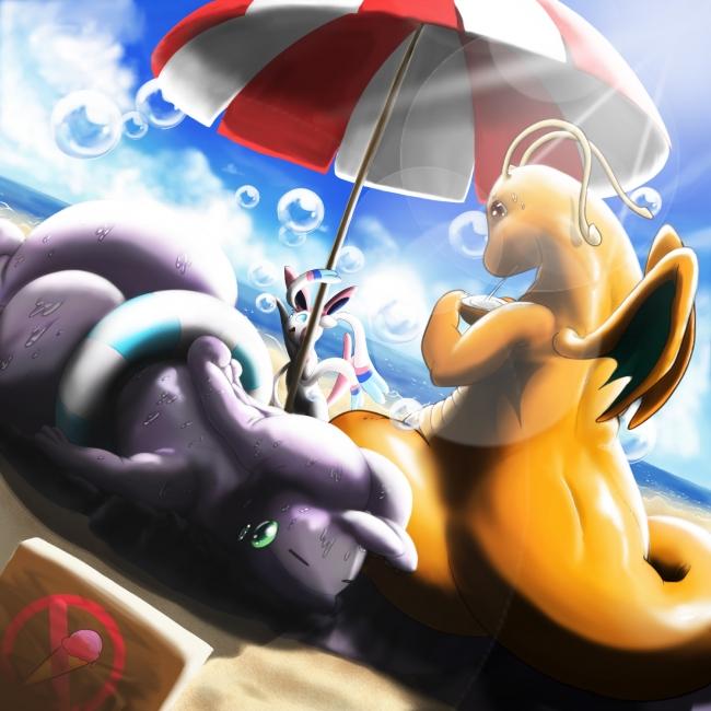 Tous à la plage ! ou pas...