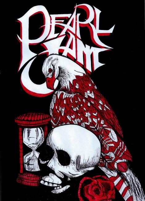 Galerie de Nostral - Affiche de Pearl Jam