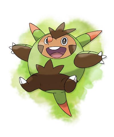 Pok terra soluce pok mon x et pok mon y pok dex 6 me - Pokemon 6eme generation ...